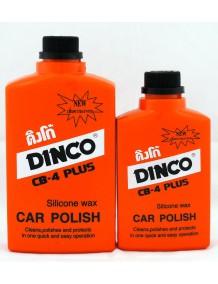 น้ำยาขัดเงารถยนต์ชนิดน้ำ ดิงโก้ CB-4 Plus