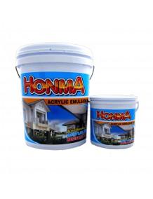 น้ำยารองพื้นปูนใหม่กันด่าง ฮอนม่า